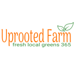 Uprooted Farm