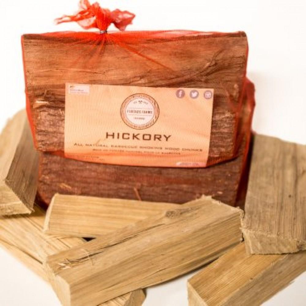 Cookwood Logs