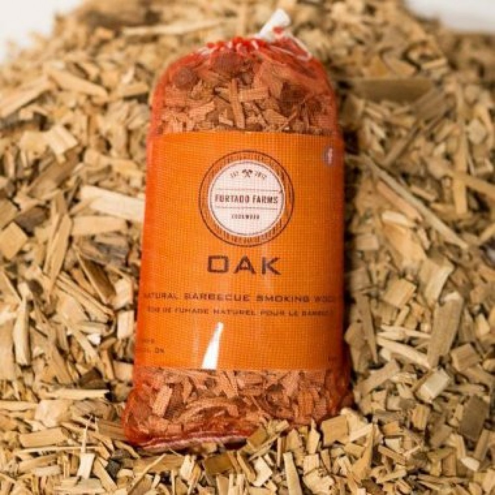Cookwood Chips