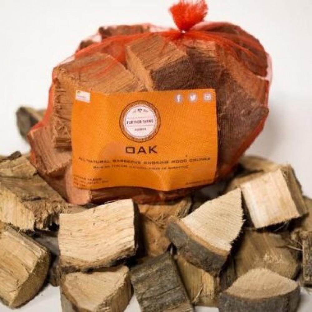 Cookwood Chunk