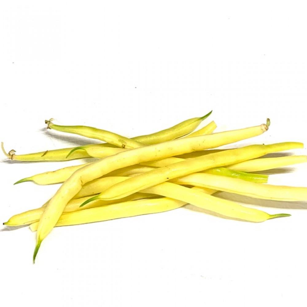 Yellow Beans - Fresh Organic