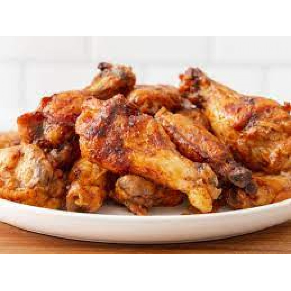 Chicken Wings - Omega 3