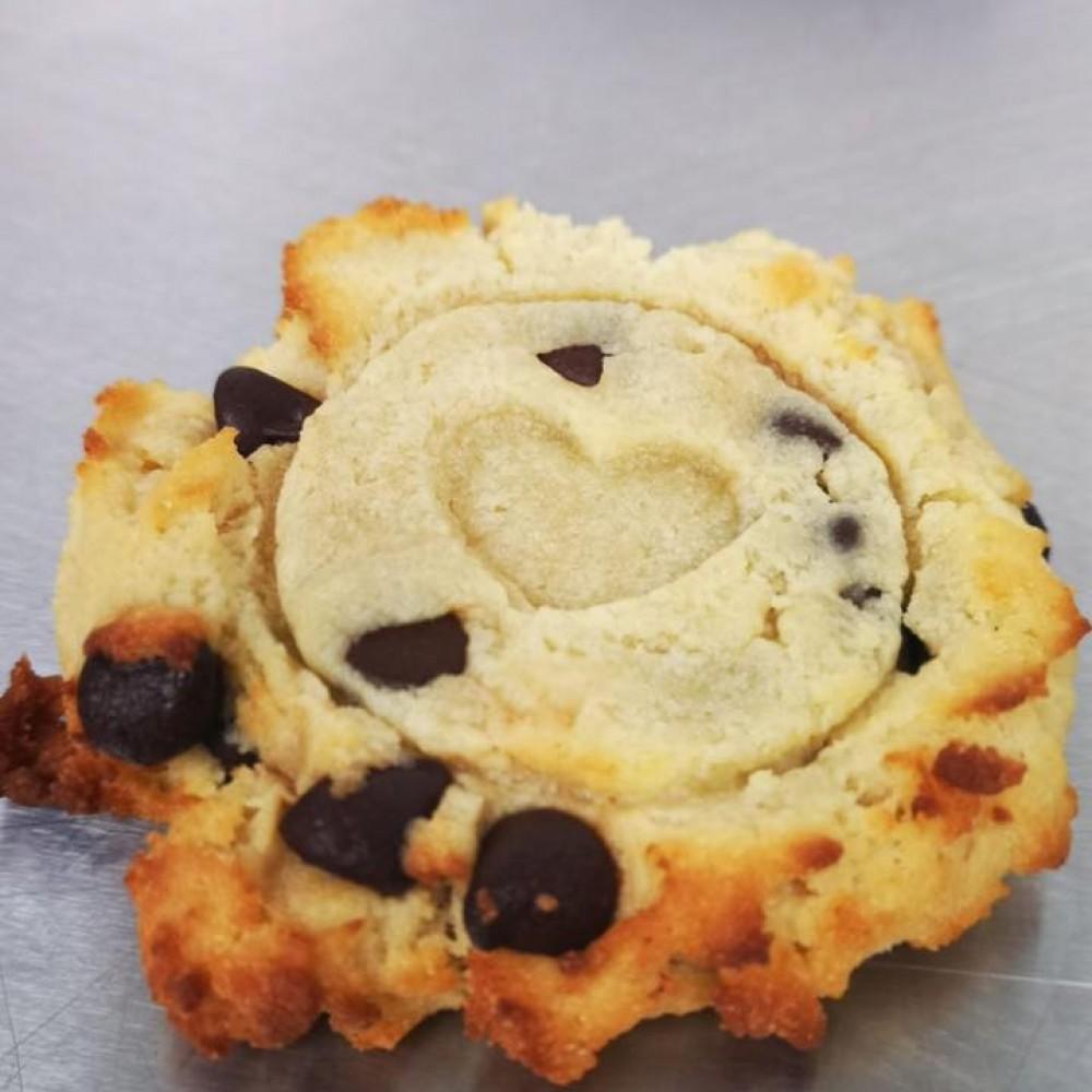 Cookies- Coconut Flour