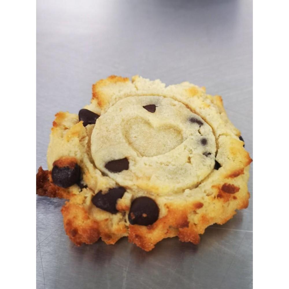 Cookies 6 Pack by Bakin' Us Keto
