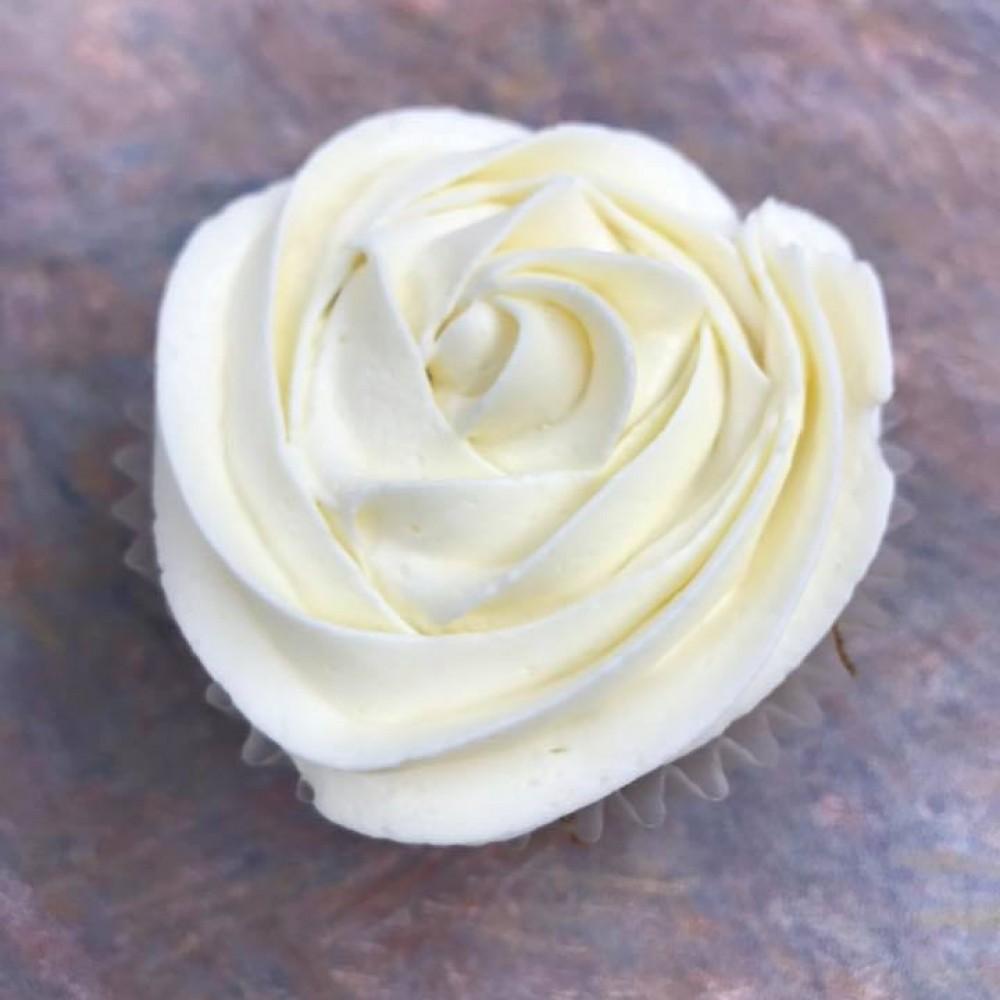 Cupcakes 6pk by Bakin' Us Keto