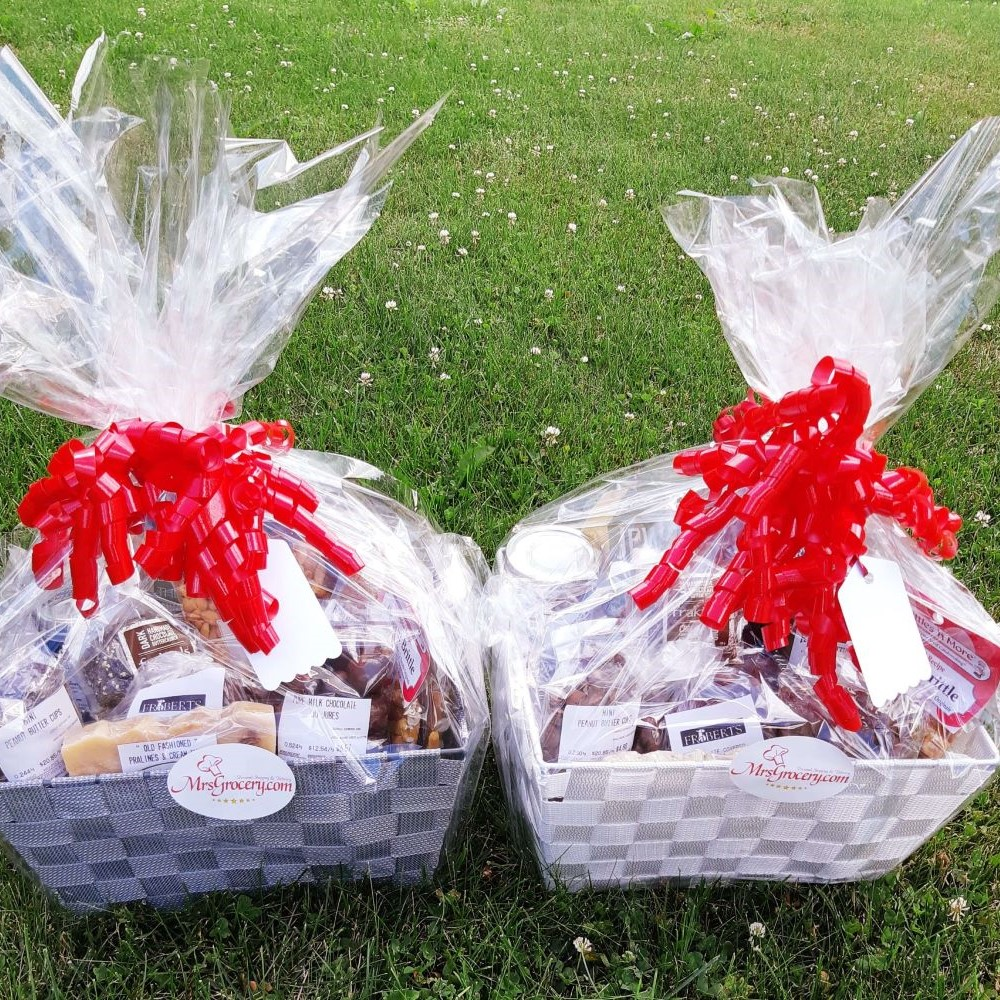 MrsGrocery.com - Large Gift Basket
