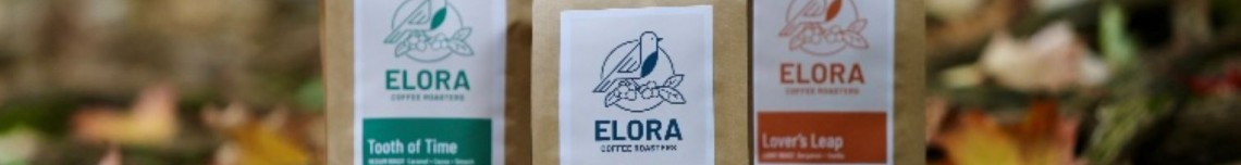Elora Coffee Roasters Inc.