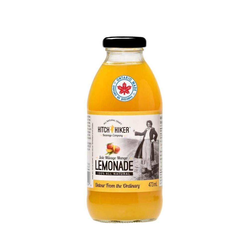 Sole Mileage Mango