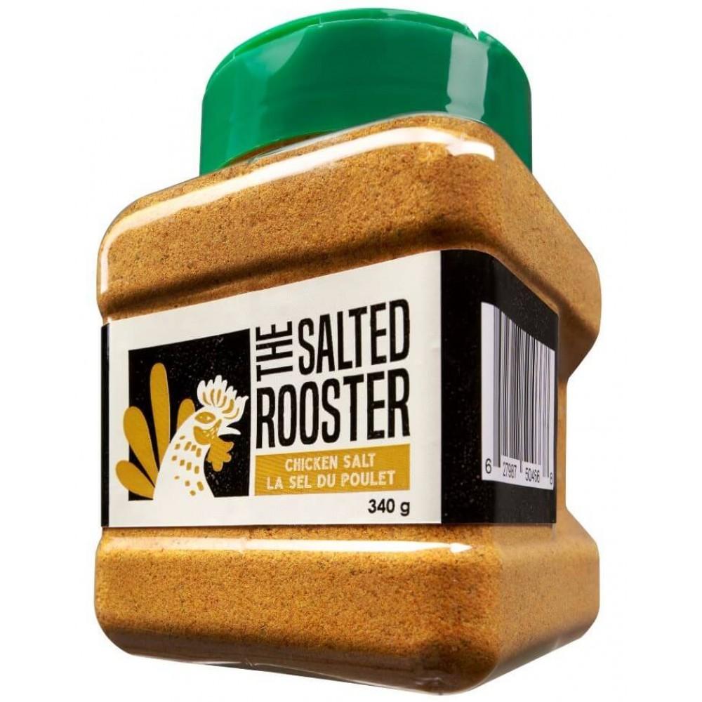 Australian Chicken Salt
