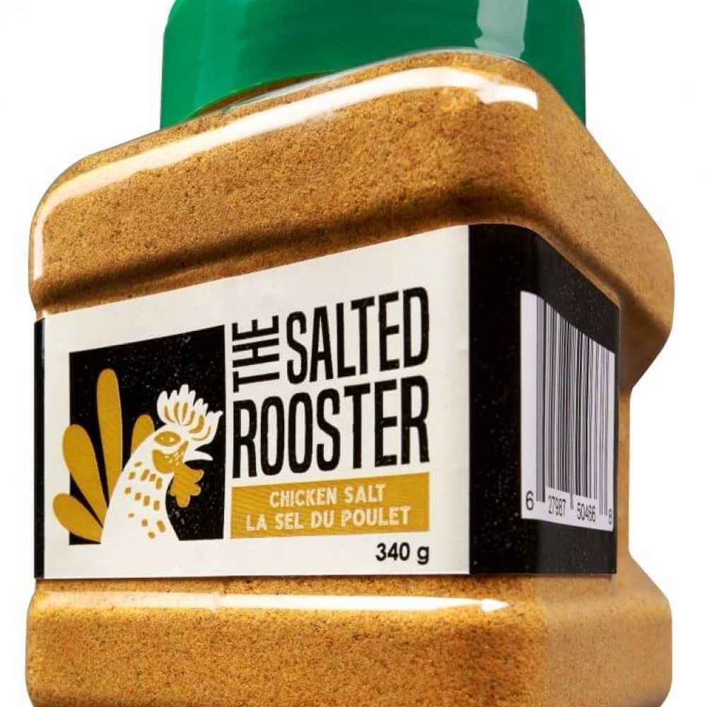 Australian Chicken Salt