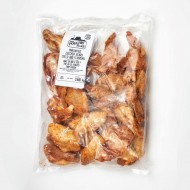 Chicken Wings - BBQ Marinated