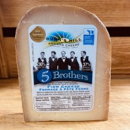 5 Brothers- Firm Cheese (194g)