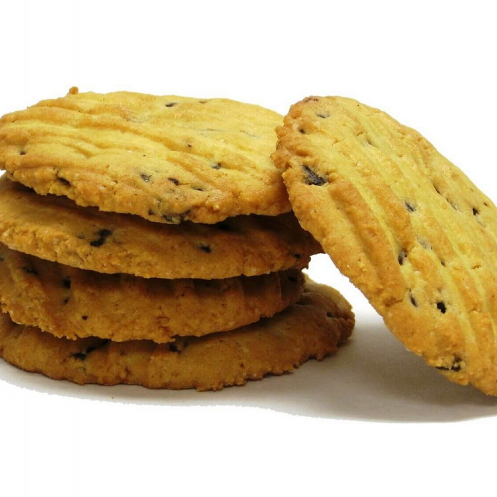 Gluten Free Sinful Chocolate Chip Cookies - 8/pkg