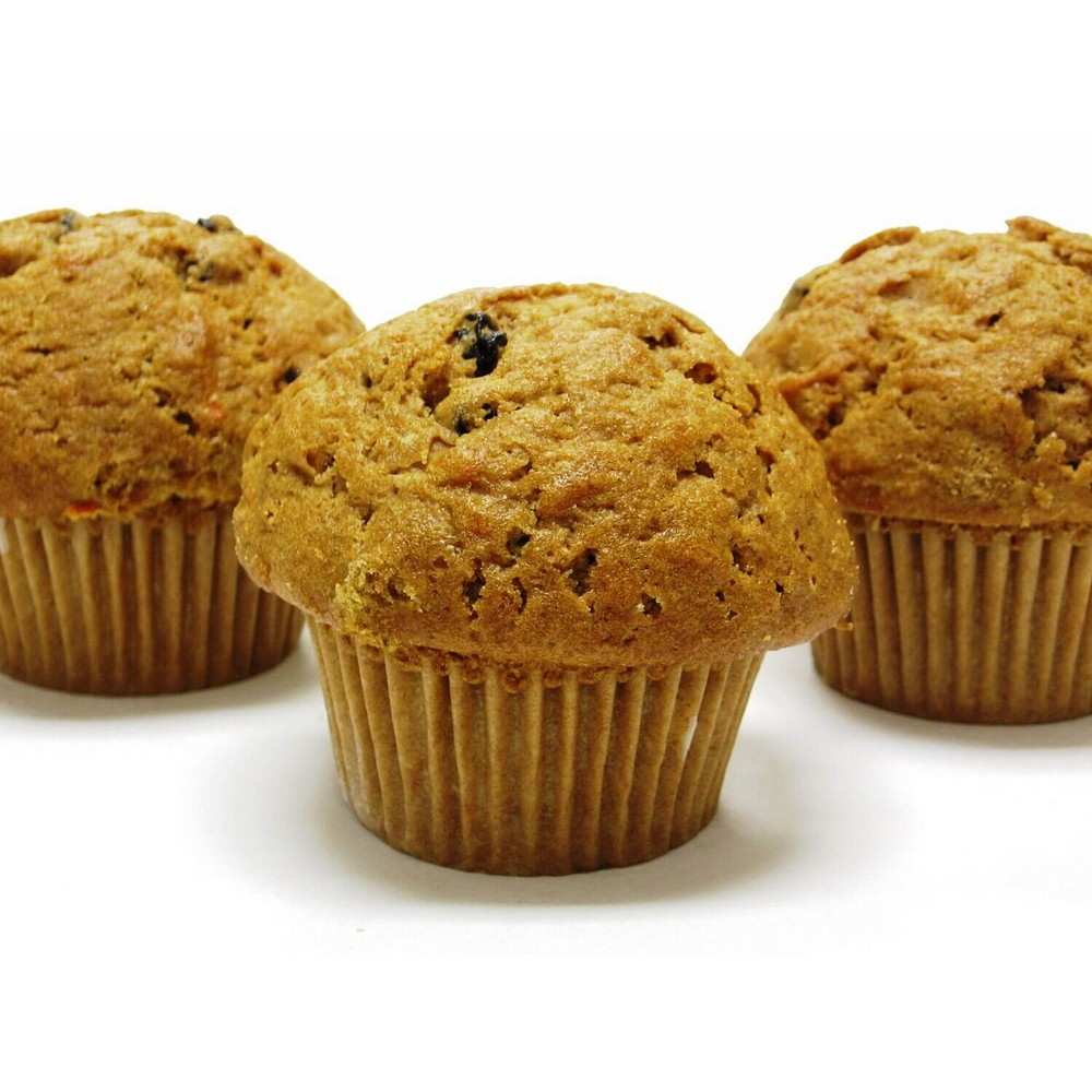 Wheat Free Carrot Muffin - 6/pkg