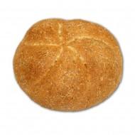 Whole Wheat Kaiser Buns - 6/pkg