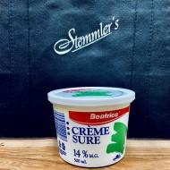 Beatrice - Sour Cream (500mL)