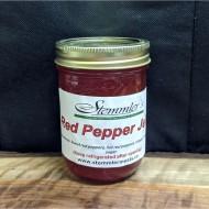 Stemmler's Red Pepper Jelly (250ml)