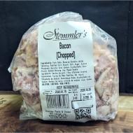 Stemmler's Bacon Chopped (Price per Pound)
