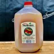 Wellesley Apple Cider (4 L)