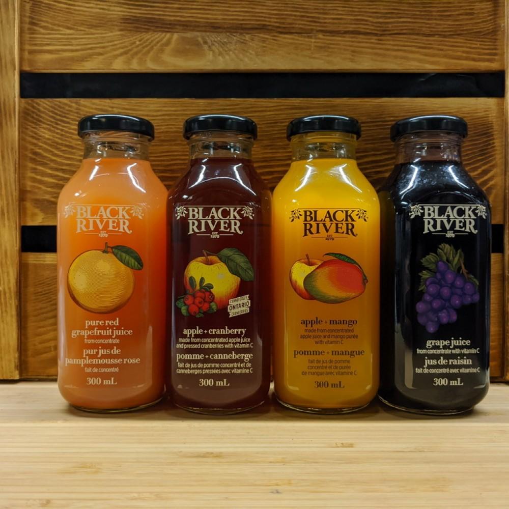 Black River Juice (300ml)