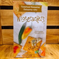 Wisecrackers (Toasted Sesame) (114g)