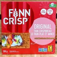 Finn Crisp - Thin Crispbread (Original) (200g)