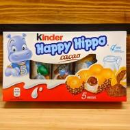 Kinder Happy Hippos (5 x 20g)