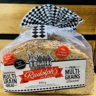 Rudolph's- Bavarian Multi Grain Bread (500g)
