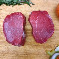Beef Tenderloin Fillets (10 oz)