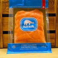 Smoked Pacific Salmon (140g)