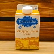 Kawartha Dairy - Whipping Cream (473ml)