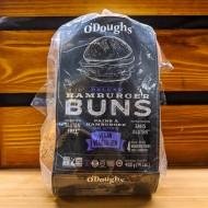 O'Doughs - Hamburger Buns (400g)