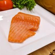 Fresh 10 OZ. Atlantic Salmon Portions (1 Piece)