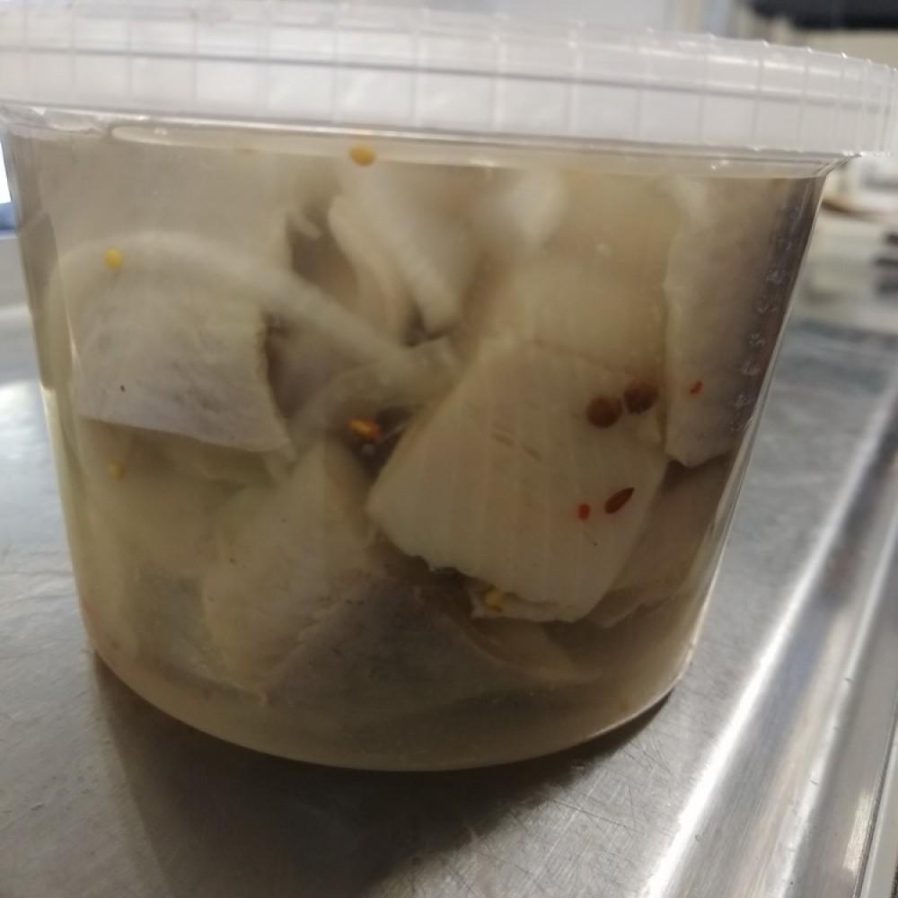 Solomon Gundy (Pickled Herring)