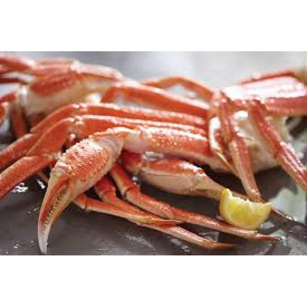 jumbo queen crab legs