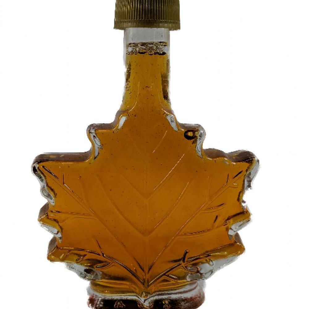 Mapleton Maple Syrup