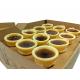 Mapleton Taffy Cones