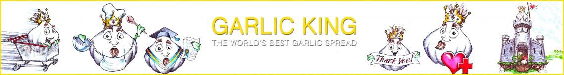 Garlic King