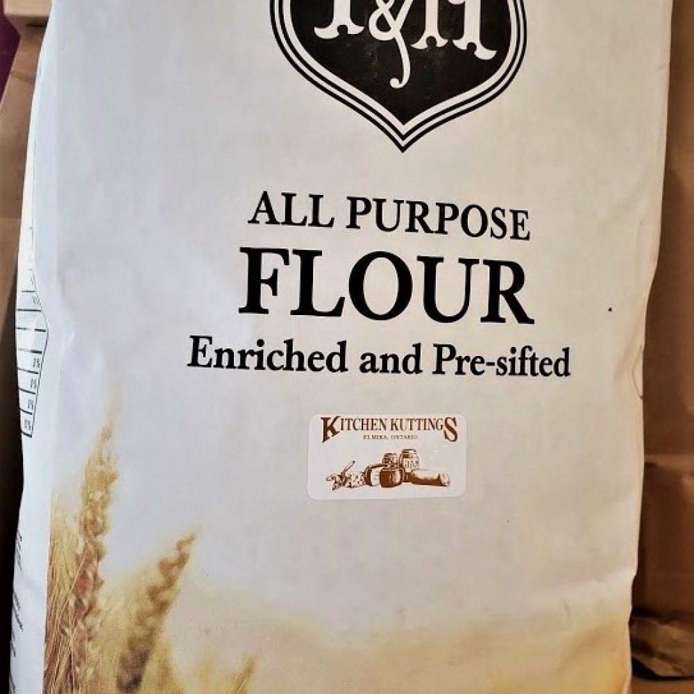All Purpose Flour 10 Kg.