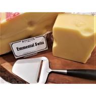 Fresh Cut Emmental Swiss (per 1/2 lb.)