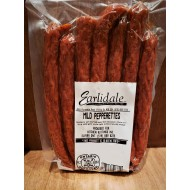 Locally Made Mild Pepperettes