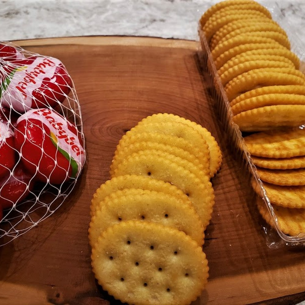 Christie's Butter Crackers