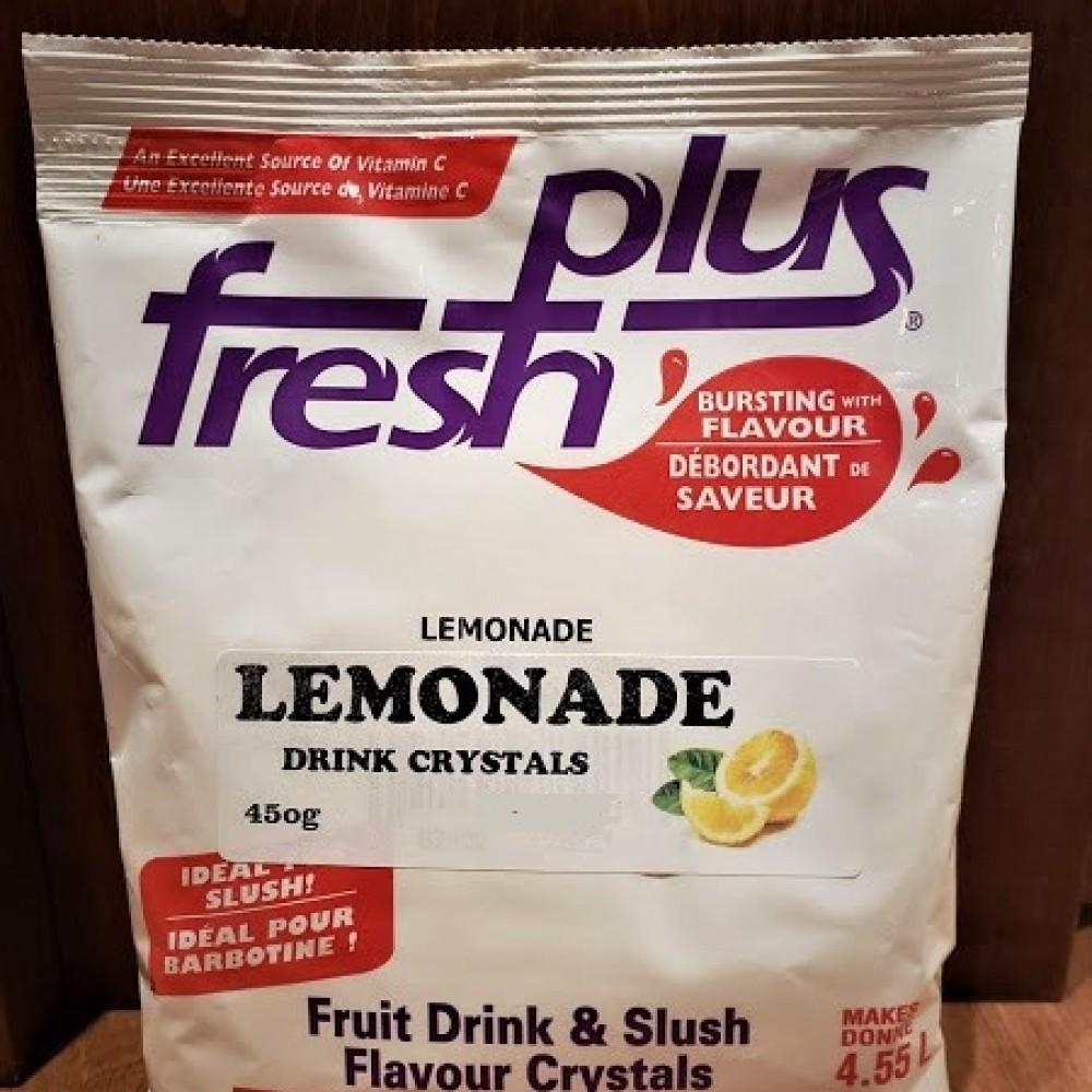 Lemonade Drink Crystals