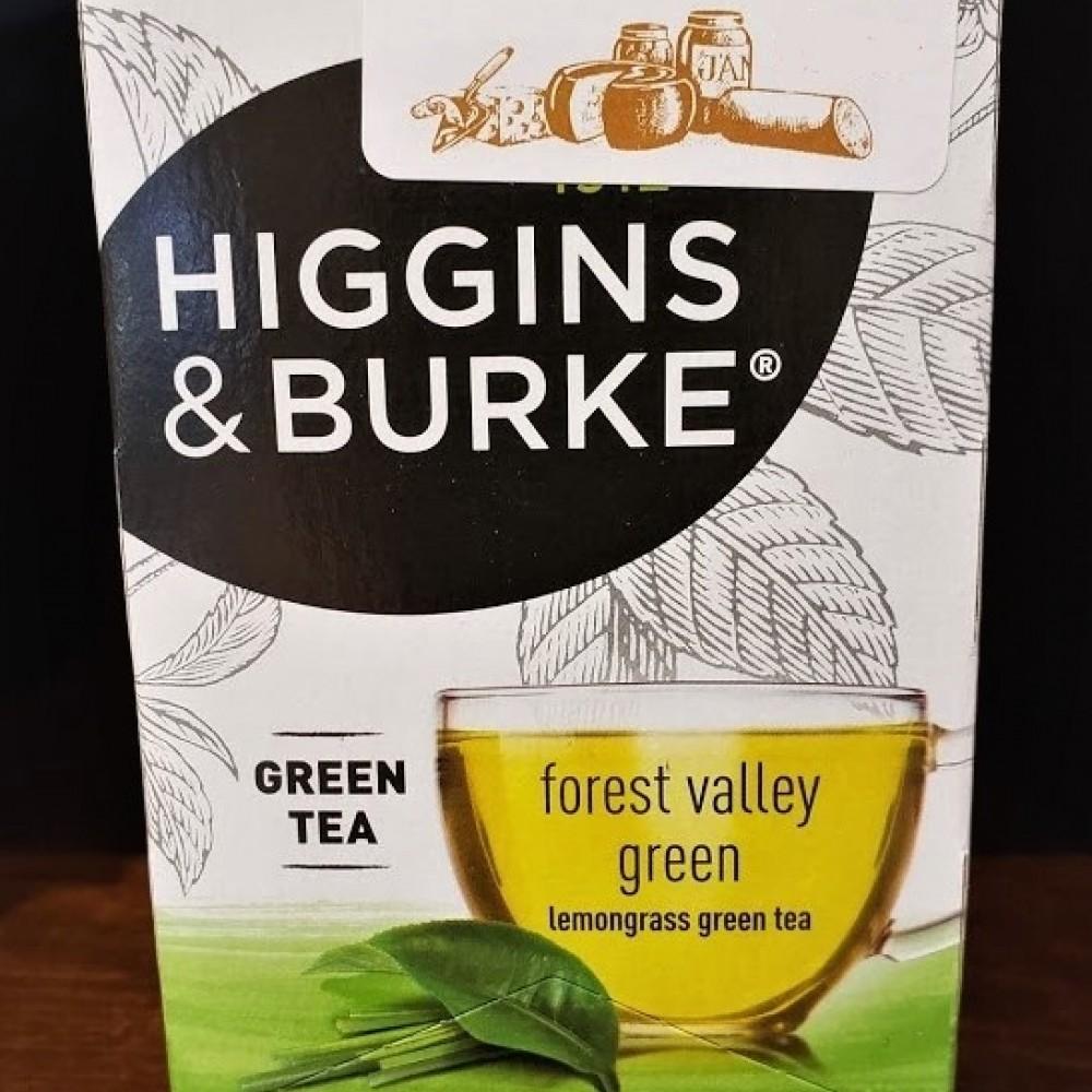 Green Tea (Lemon Grass)