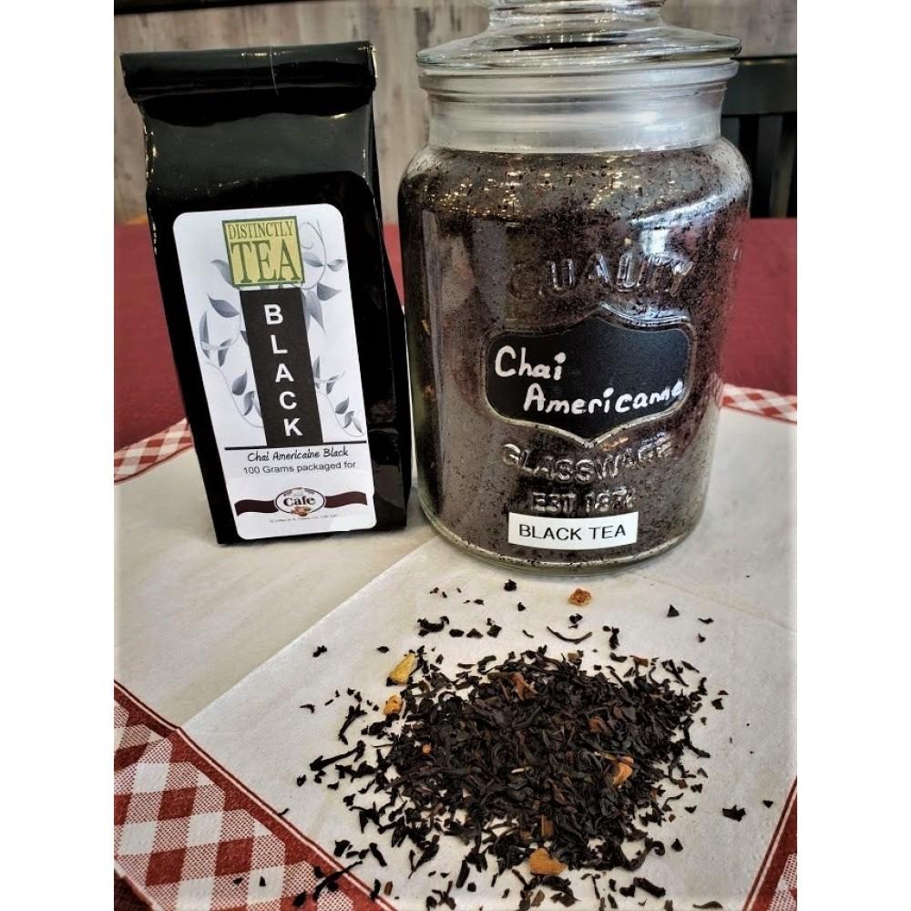 Chai Americaine Black Tea
