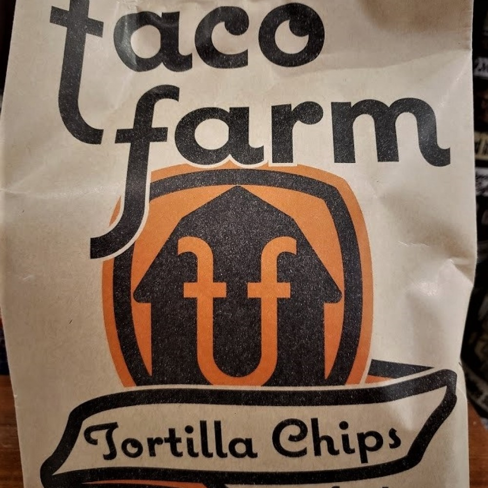 Taco Farm Tortilla Chips