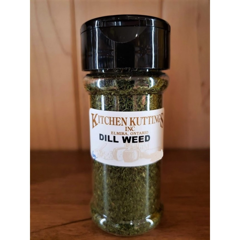 Dill Weed (60 g.)