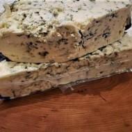 Fresh Cut Danish Blue Cheese (per 1/2 lb.)