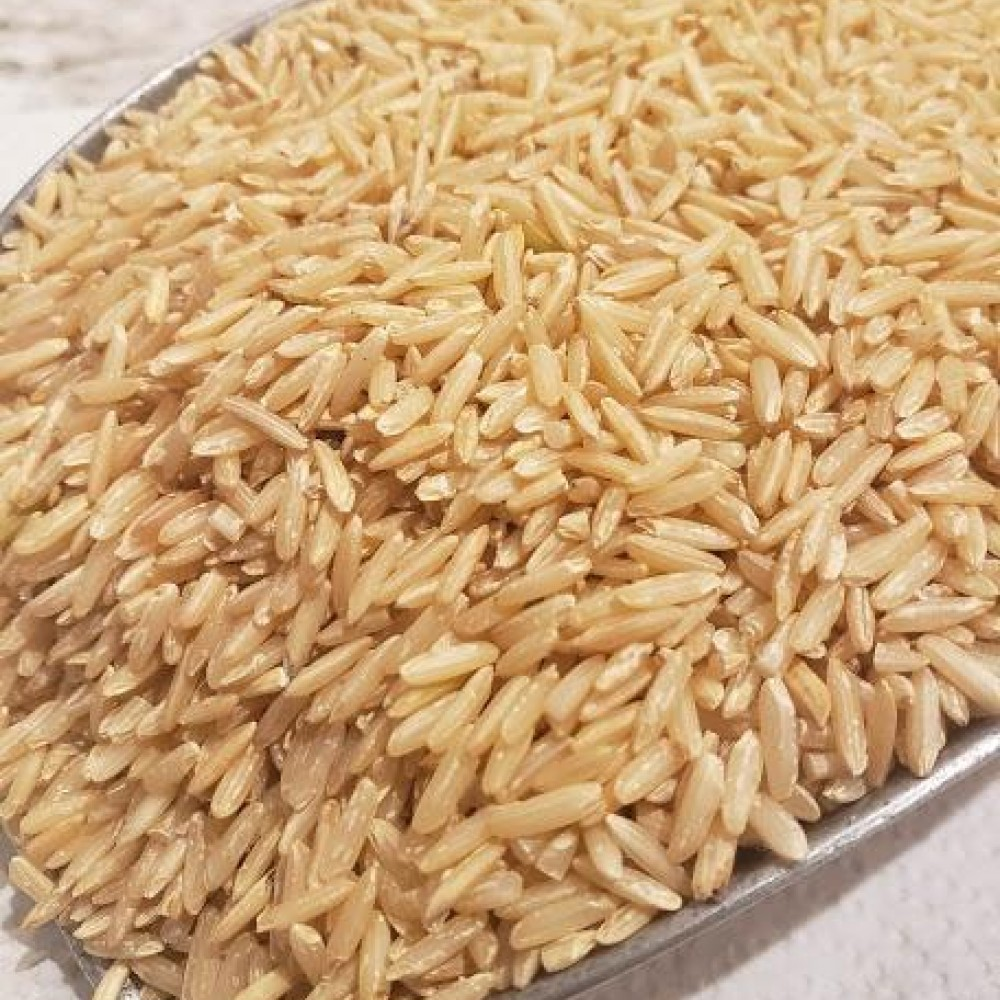 Basmati Brown Rice