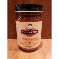 Local Phlippens Original Smoked Sauce